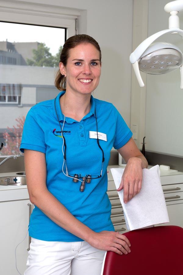Ruby Bosloper tandarts