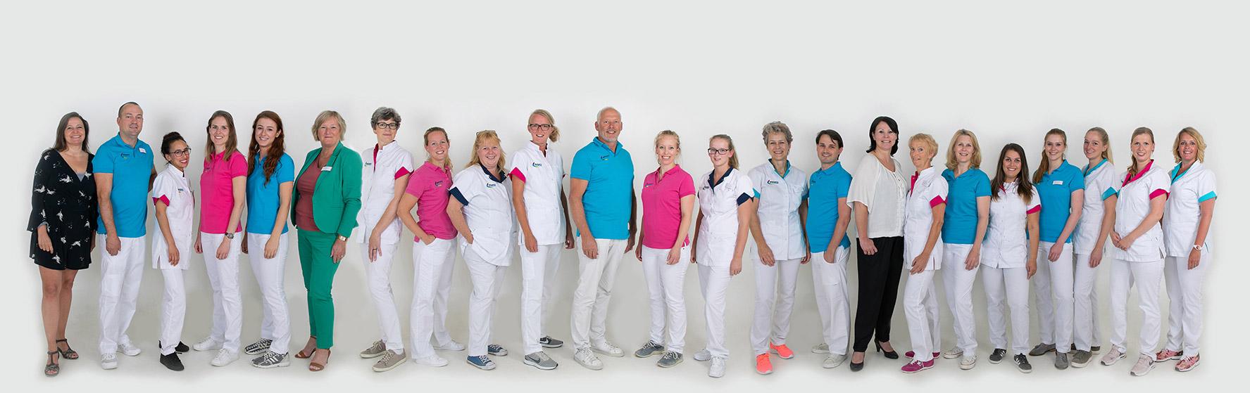 tandarts team de boemerang